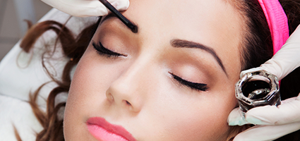 Eyebrows and Eyelashes Tinting in Staten Island